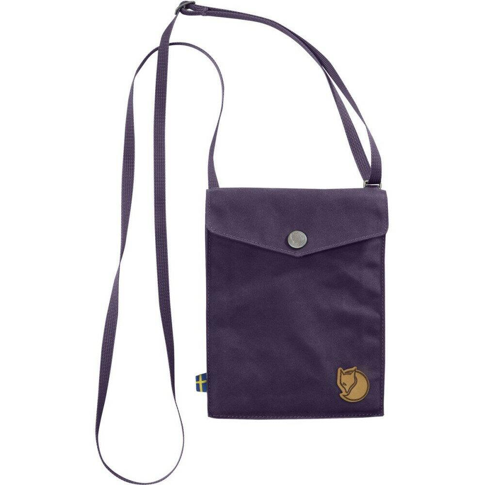フェールラーベン レディース 財布【Pocket Purse】Alpine Purple