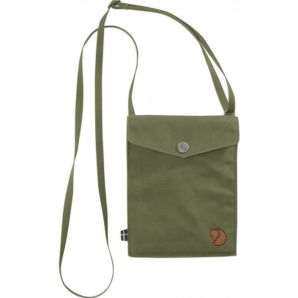 フェールラーベン レディース 財布【Pocket Purse】Green