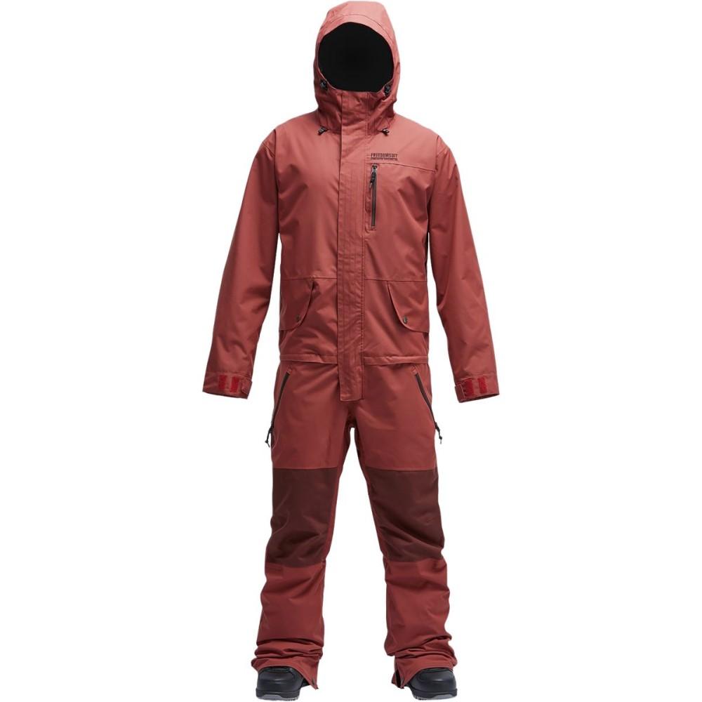 エアブラスター メンズ スキー・スノーボード アウター【Freedom Suits】Oxide