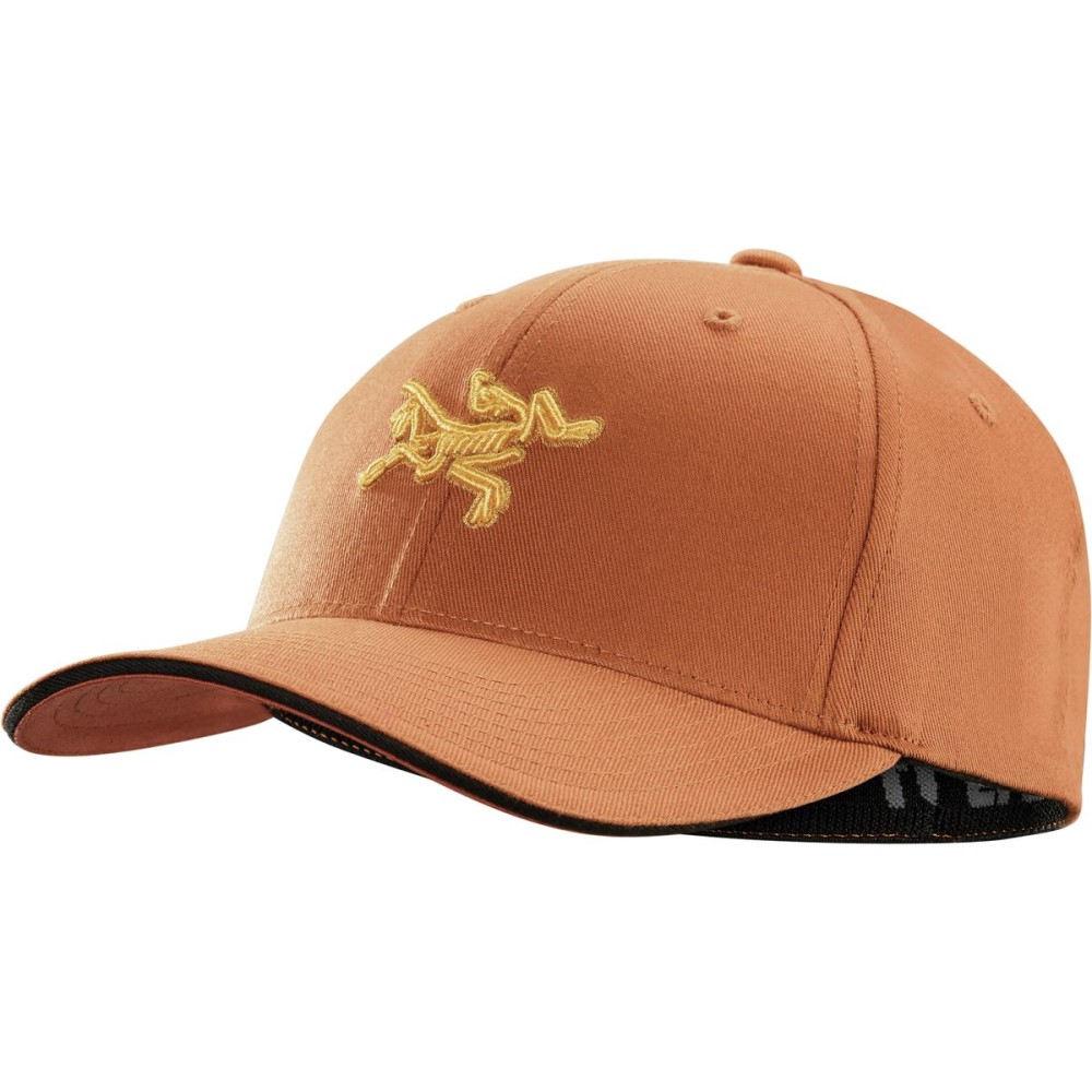 アークテリクス メンズ 帽子 キャップ【Embroidered Bird Hat】Rhassoul