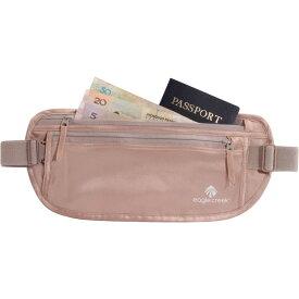 エーグルクリーク メンズ バッグ ボディバッグ・ウエストポーチ【Silk Undercover Money Belt】Rose