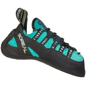 ボリエール レディース クライミング シューズ・靴【Lynx Climbing Shoe】One Color