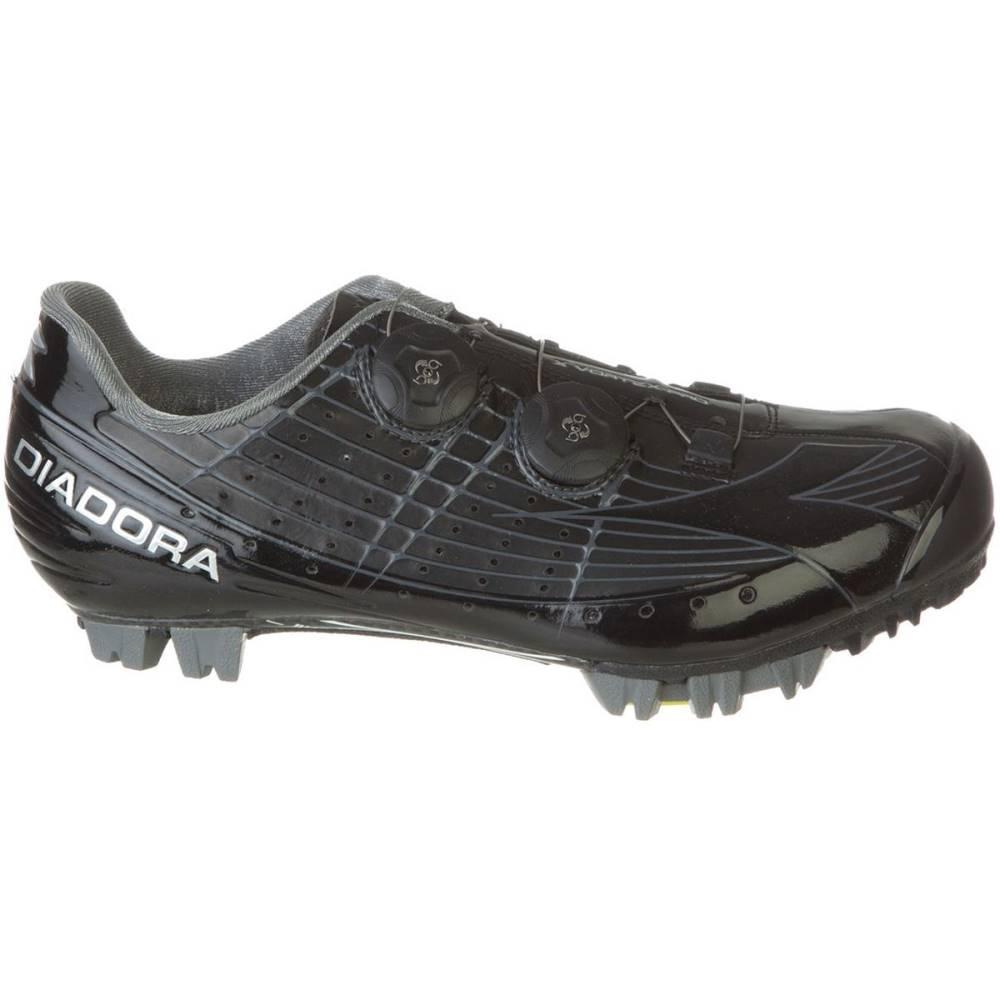 ディアドラ メンズ 自転車 シューズ・靴【X - Vortex Pro Shoess】Black/Black
