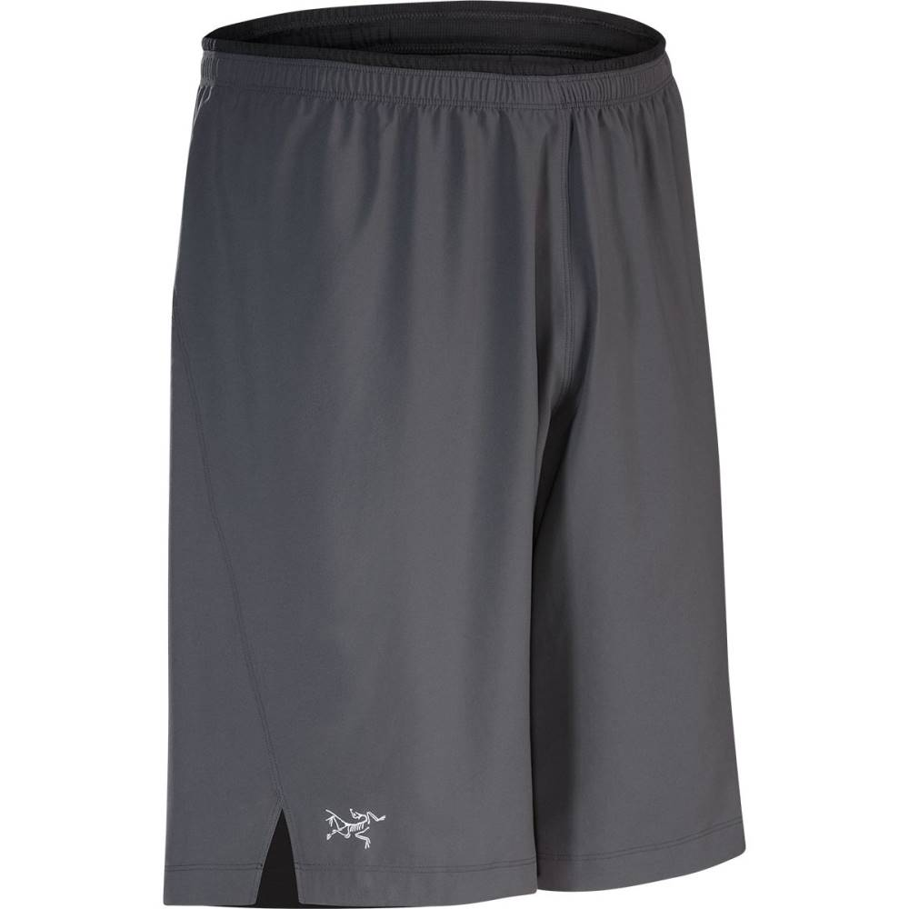 アークテリクス メンズ フィットネス・トレーニング ボトムス・パンツ【Incendo Long Shorts】Pilot