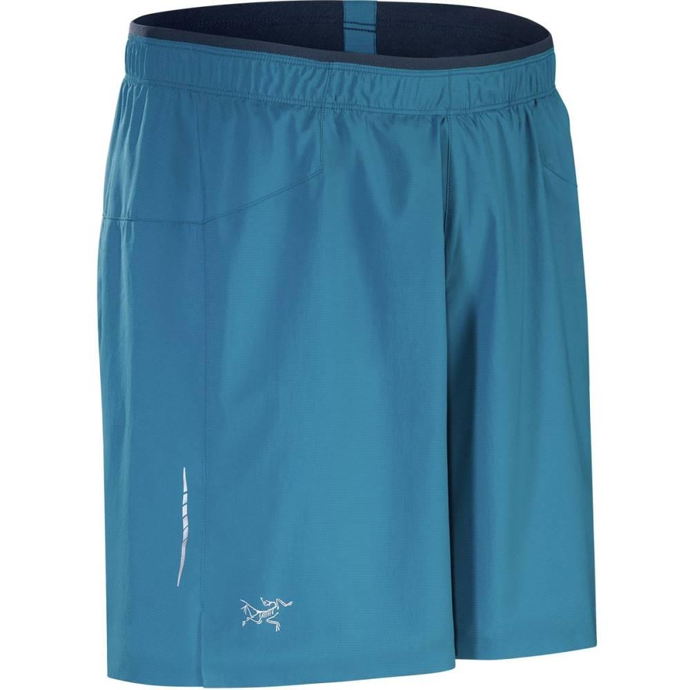 アークテリクス メンズ フィットネス・トレーニング ボトムス・パンツ【Adan Shorts】Deep Cove