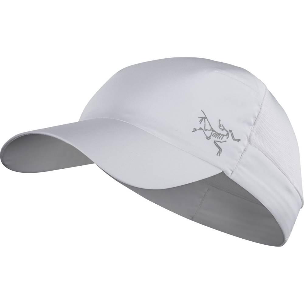アークテリクス レディース ランニング・ウォーキング【Calvus Cap】White