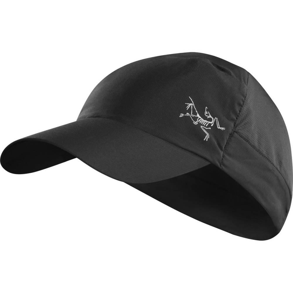 アークテリクス レディース ランニング・ウォーキング【Calvus Cap】Black