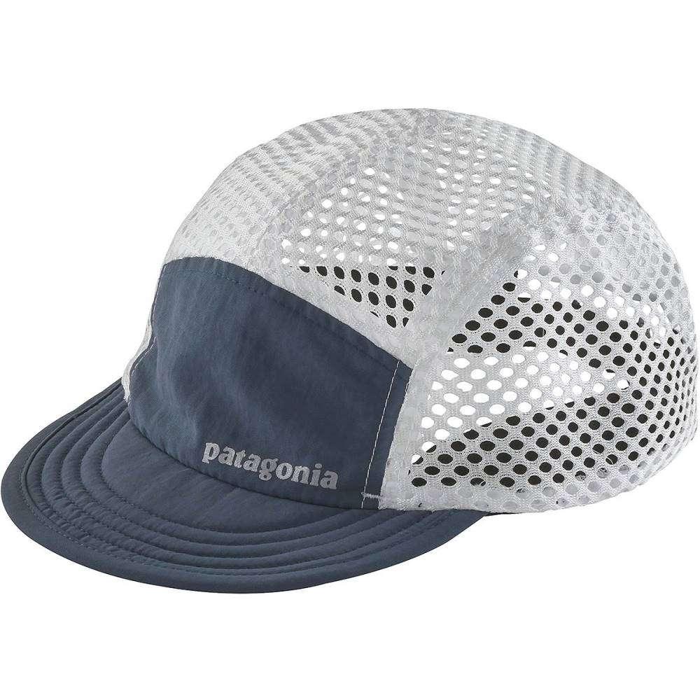 パタゴニア レディース ランニング・ウォーキング【Duckbill Cap】Dolomite Blue