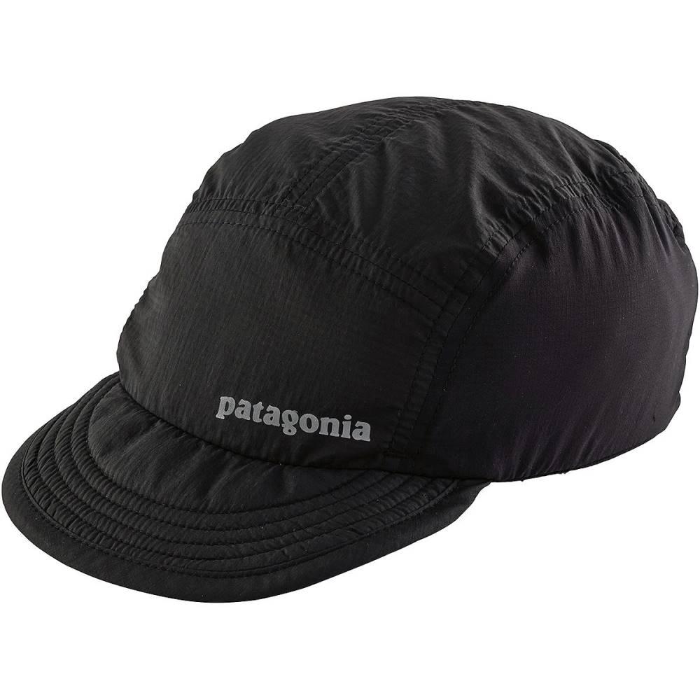 パタゴニア レディース ランニング・ウォーキング【Airdini Cap】Black
