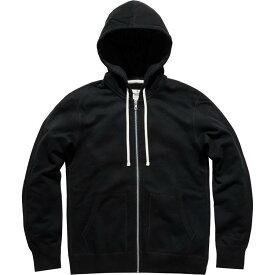 レイニングチャンプ メンズ トップス パーカー【Full - Zip Hoodies】Black