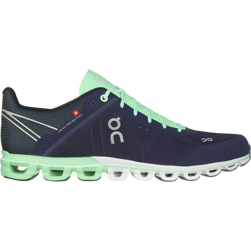 オン レディース ランニング・ウォーキング シューズ・靴【Cloudflow Running Shoe】Dawn/Jade