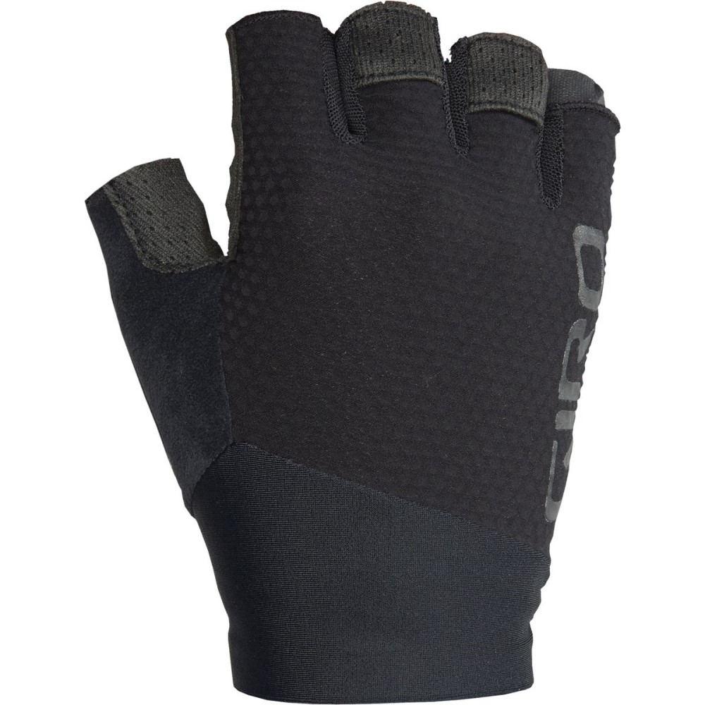 ジロ メンズ 自転車 グローブ【Zero CS Glove】Black