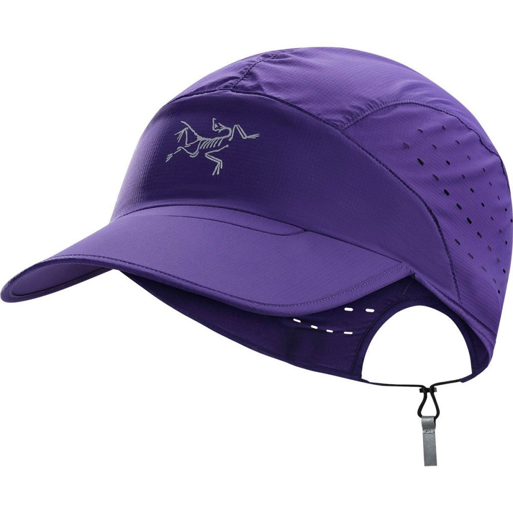 アークテリクス レディース ランニング・ウォーキング【Incendo Hat】Azalea