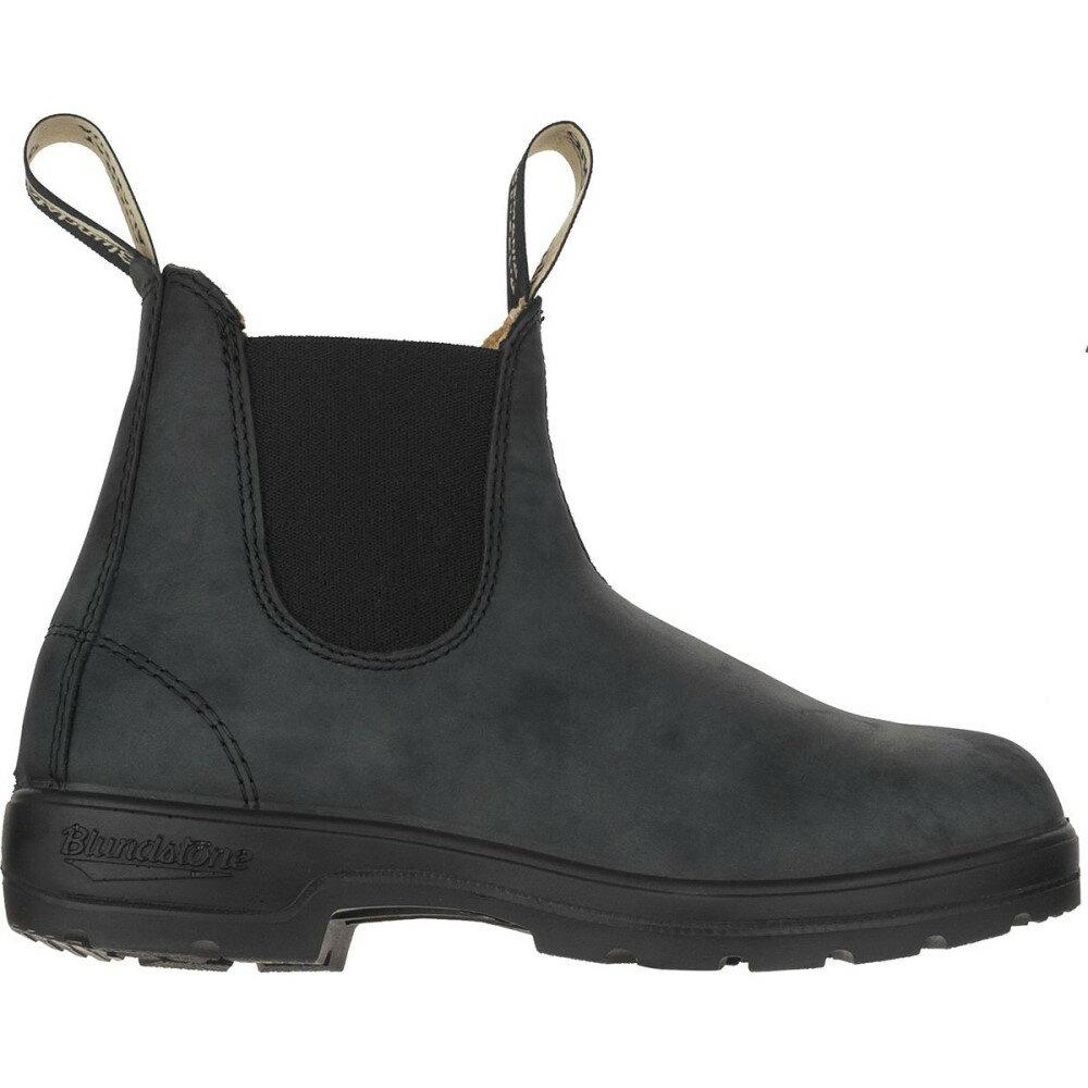 ブランドストーン レディース シューズ・靴 ブーツ【Super 550 Series Boot】Rustic Black