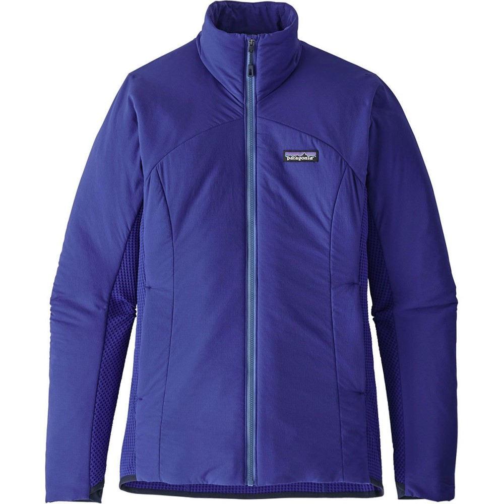 パタゴニア レディース アウター ジャケット【Nano - Air Light Hybrid Insulated Jacket】Cobalt Blue