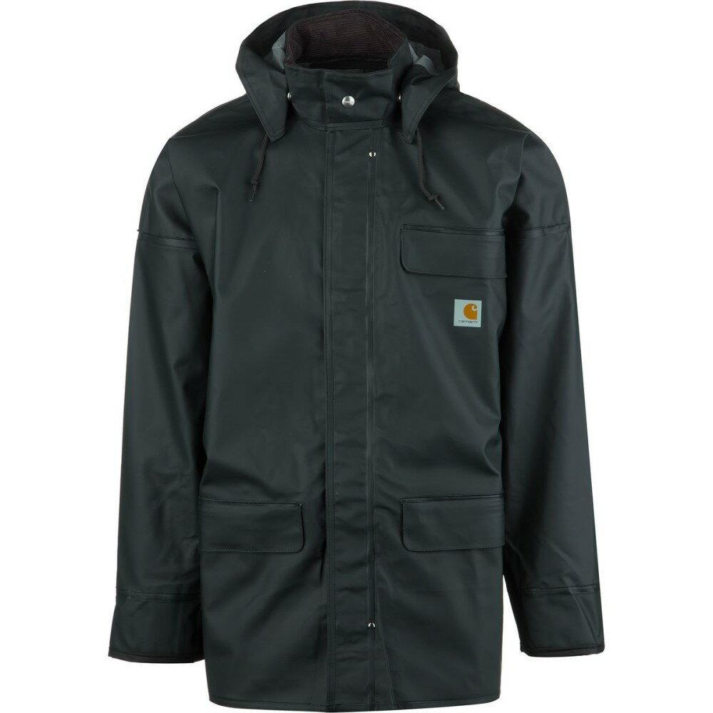カーハート メンズ アウター レインコート【Surrey Coats】Green