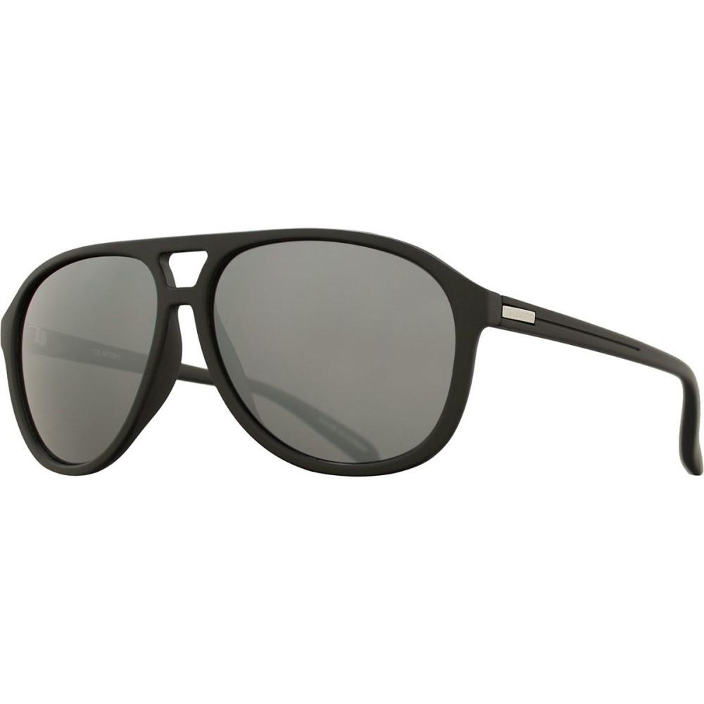 シマノ レディース スポーツサングラス【CE - MTOR1 Sunglasses】Matte Black