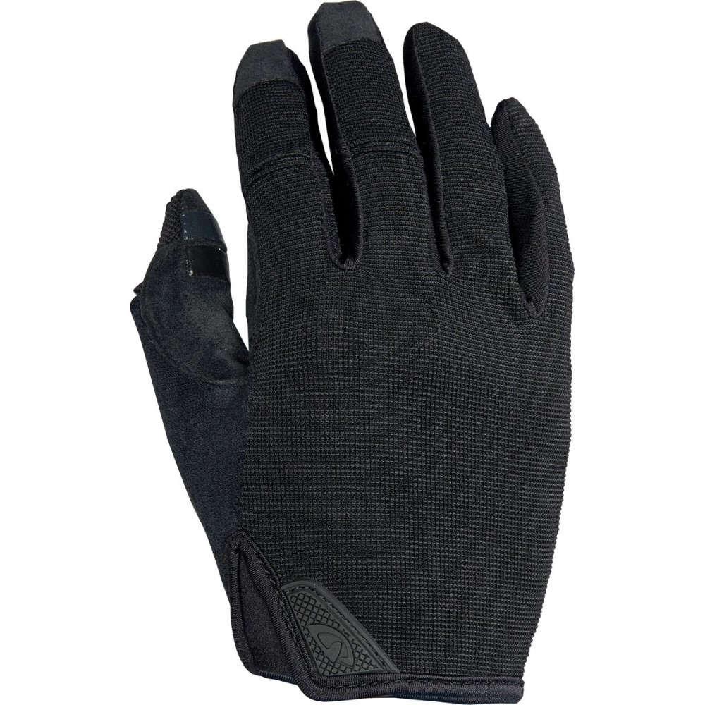 ジロ メンズ 自転車 グローブ【DND Gloves】Black