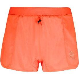 ラスポルティバ メンズ フィットネス・トレーニング ボトムス・パンツ【Auster Shorts】Tangerine