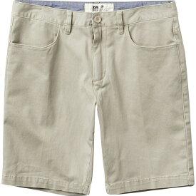 リーフ メンズ ボトムス・パンツ ショートパンツ【Auto Redial 7 Shorts】Khaki
