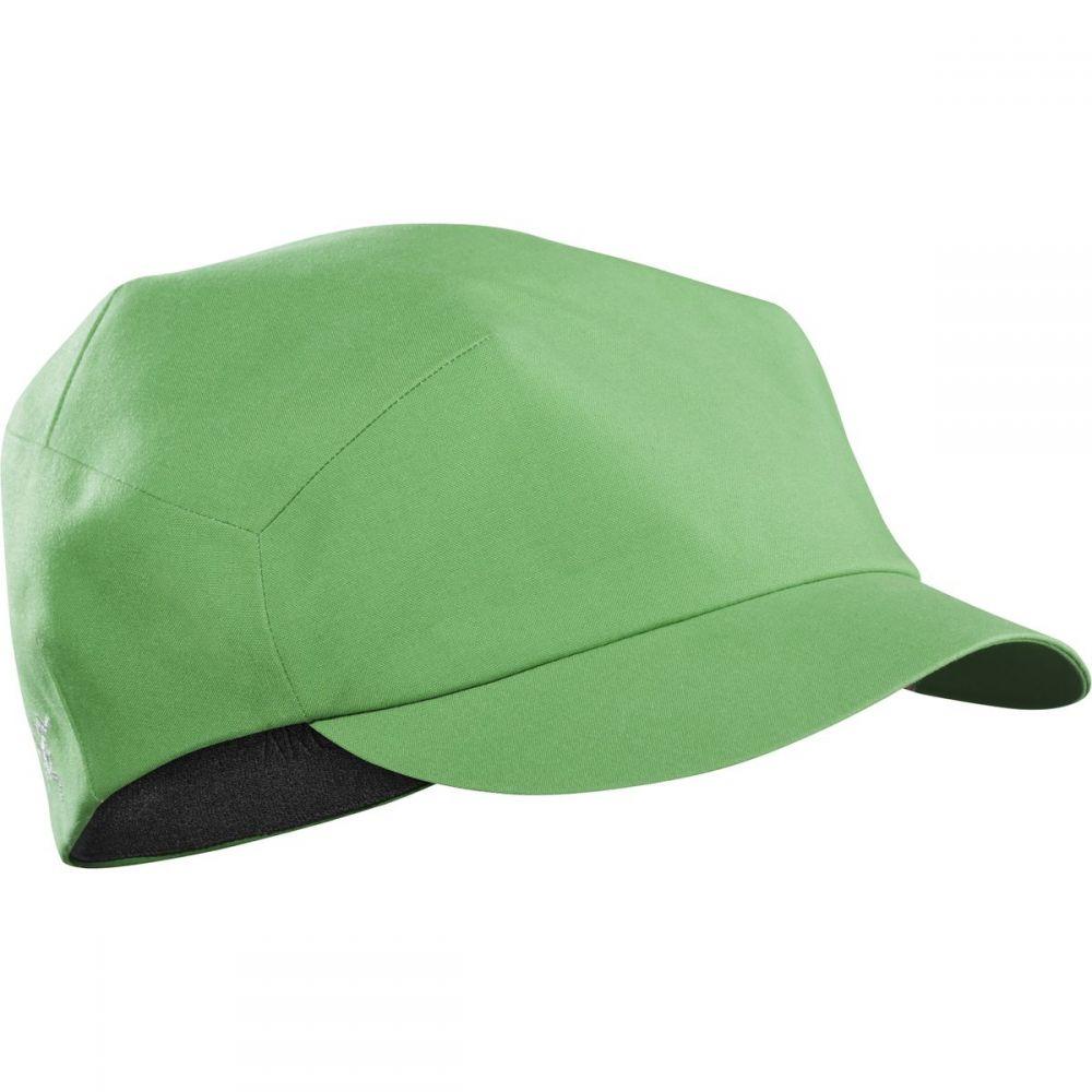 アークテリクス メンズ 帽子【Quanta Caps】Khasi