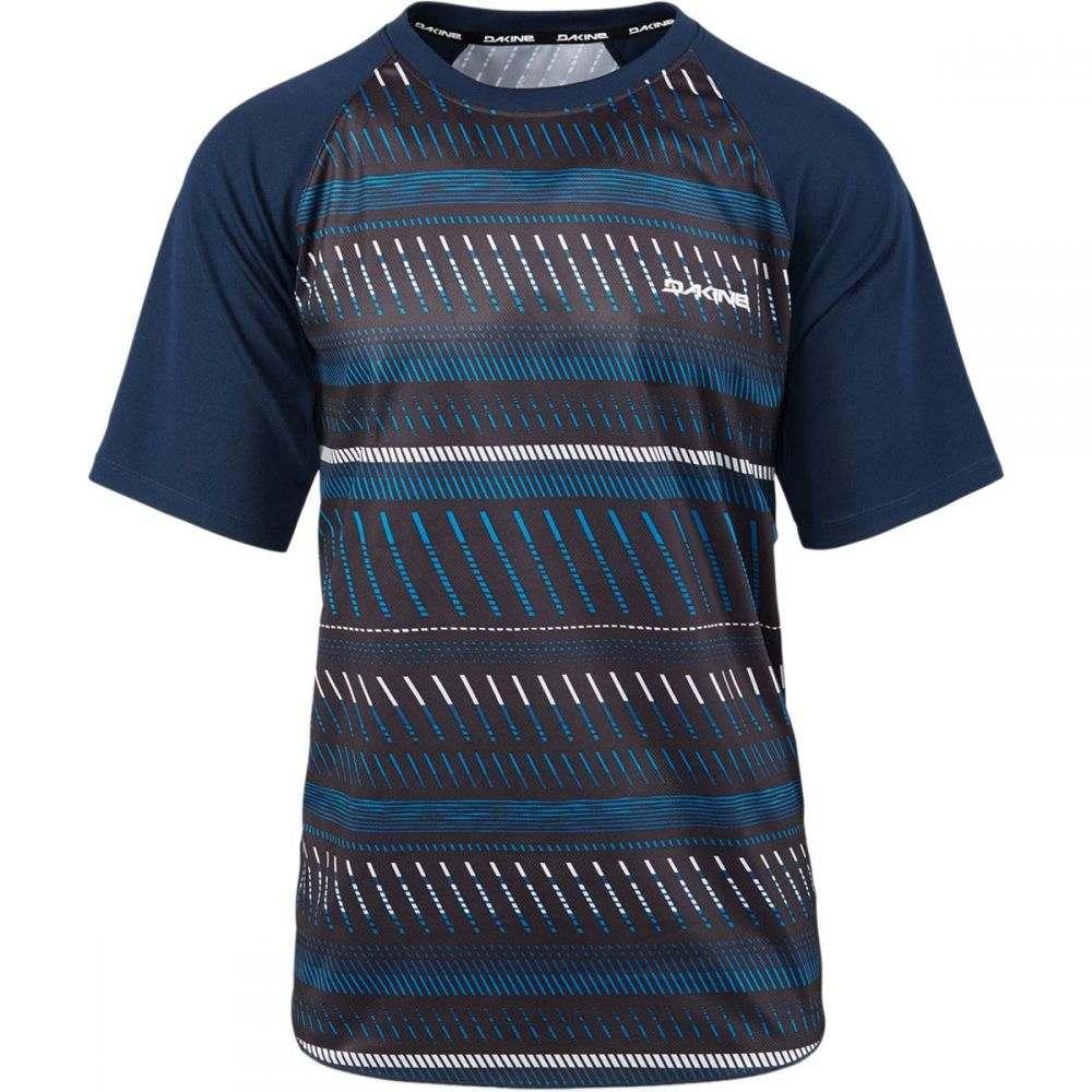 ダカイン メンズ 自転車 トップス【Dropout Jersey - Short Sleeves】Ventana