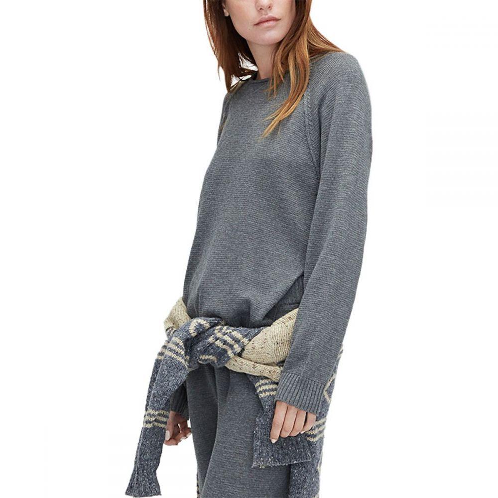アグ レディース トップス ニット・セーター【Estela Sweater】Charcoal Heather