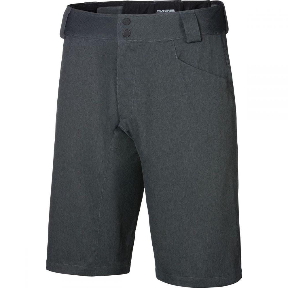 ダカイン メンズ 自転車 ボトムス・パンツ【Ridge Short With Liners】Black
