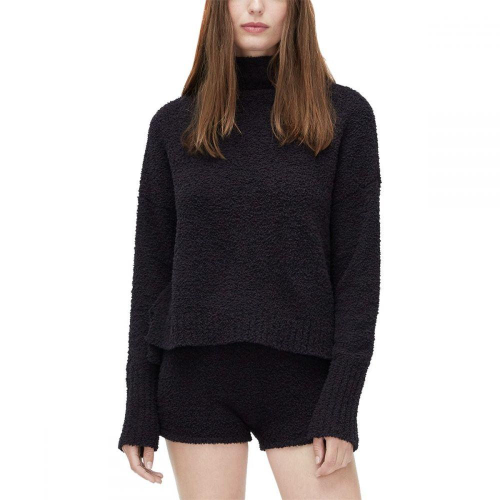 アグ レディース トップス ニット・セーター【Sage Sweater】Black