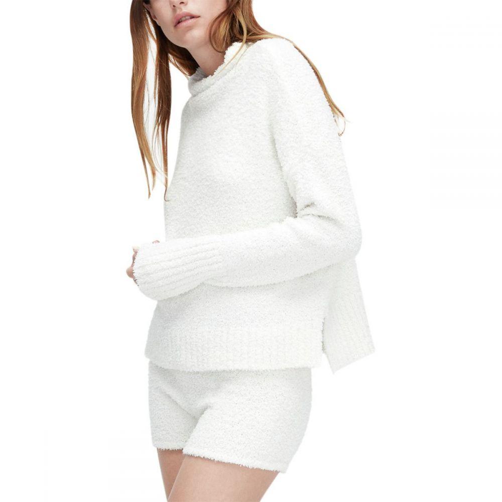 アグ レディース トップス ニット・セーター【Sage Sweater】Cream