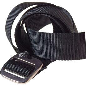 カブー メンズ ベルト【Beber Belts】Black