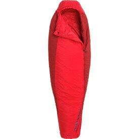 ビッグアグネス Big Agnes レディース ハイキング・登山【Picket SL Sleeping Bag: 30 Degree Synthetic】Red