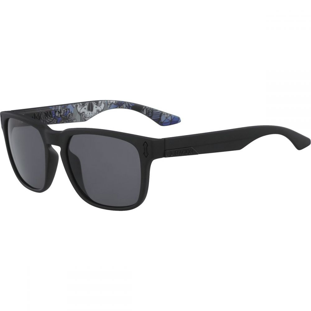 ドラゴン Dragon レディース メガネ・サングラス【Monarch Sunglasses】Matte Black/Scoph/Smoke