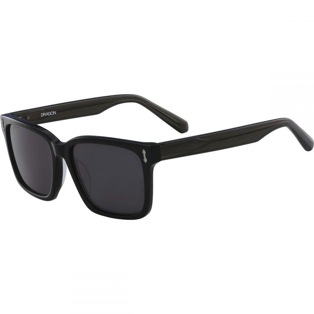 ドラゴン Dragon レディース メガネ・サングラス【Legit Sunglasses】Black/Smoke