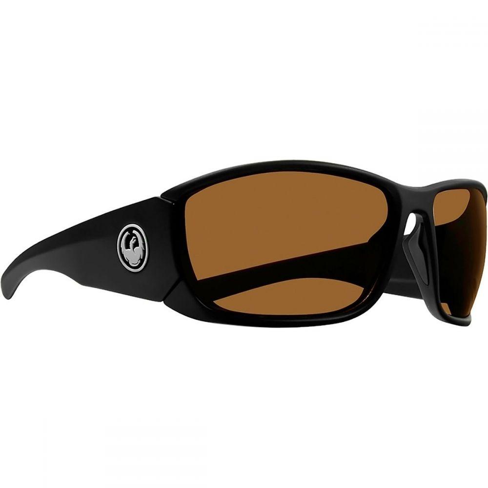 ドラゴン Dragon レディース メガネ・サングラス【Tow In Floatable Polarized Sunglasses】Matte Shadow HO/Copper P