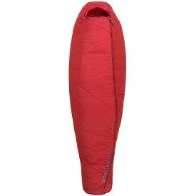 ビッグアグネス Big Agnes レディース ハイキング・登山【Bolten SL Sleeping Bag: 20 Degree Synthetic】Red