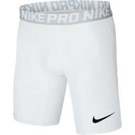 ナイキ Nike メンズ インナー・下着 ボクサーパンツ【Pro Shorts】White/Pure Platinum/Black