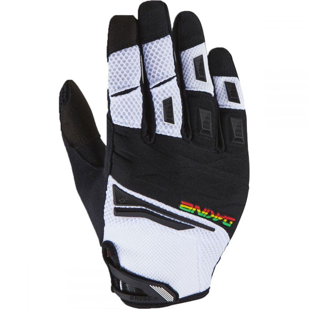 ダカイン DAKINE メンズ 自転車 グローブ【Cross X Gloves】Rasta