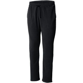 コロンビア Columbia メンズ ボトムス・パンツ スウェット・ジャージ【Fast Trek II Pants】Black