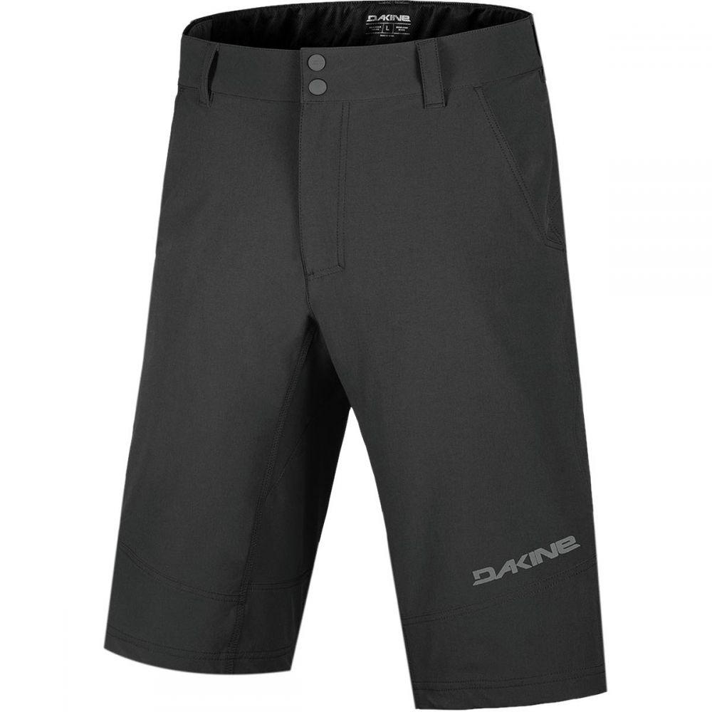 ダカイン DAKINE メンズ 自転車 ボトムス・パンツ【Derail Shorts】Black