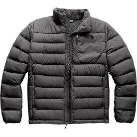 ザ ノースフェイス The North Face メンズ アウター ダウン・中綿ジャケット【Aconcagua Down Jackets】Asphalt Grey