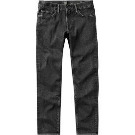 ロアークリバイバル Roark Revival メンズ ボトムス・パンツ ジーンズ・デニム【Hwy 133 Toughmax Denim Pants】Worn Black