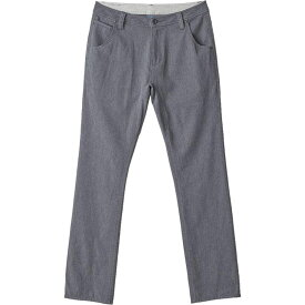 カブー KAVU メンズ ボトムス・パンツ スウェット・ジャージ【Steens Pants】Charcoal Heather
