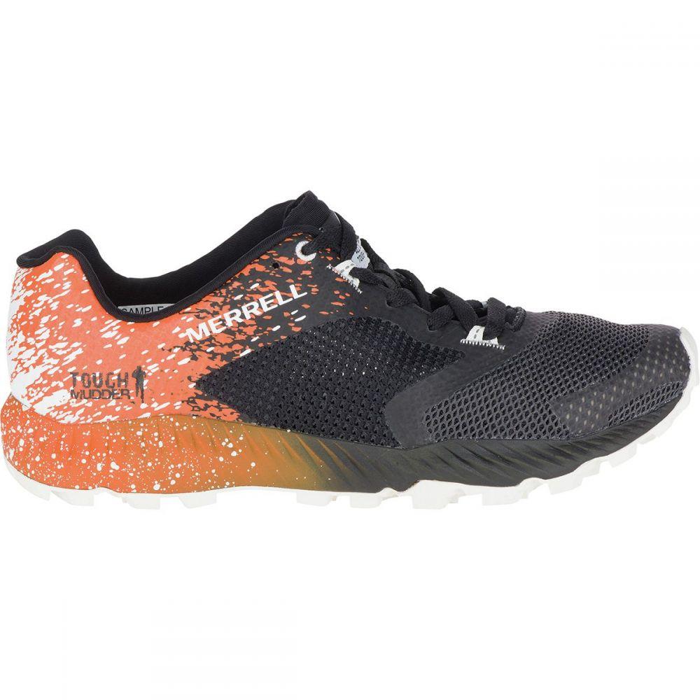 メレル Merrell メンズ ランニング・ウォーキング シューズ・靴【All Out Crush 2 Tough Mudder Shoes】TM Orange