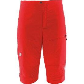 ザ ノースフェイス The North Face メンズ ボトムス・パンツ【Summit L3 Proprius Ventrix Knickers】Fiery Red/Fiery Red