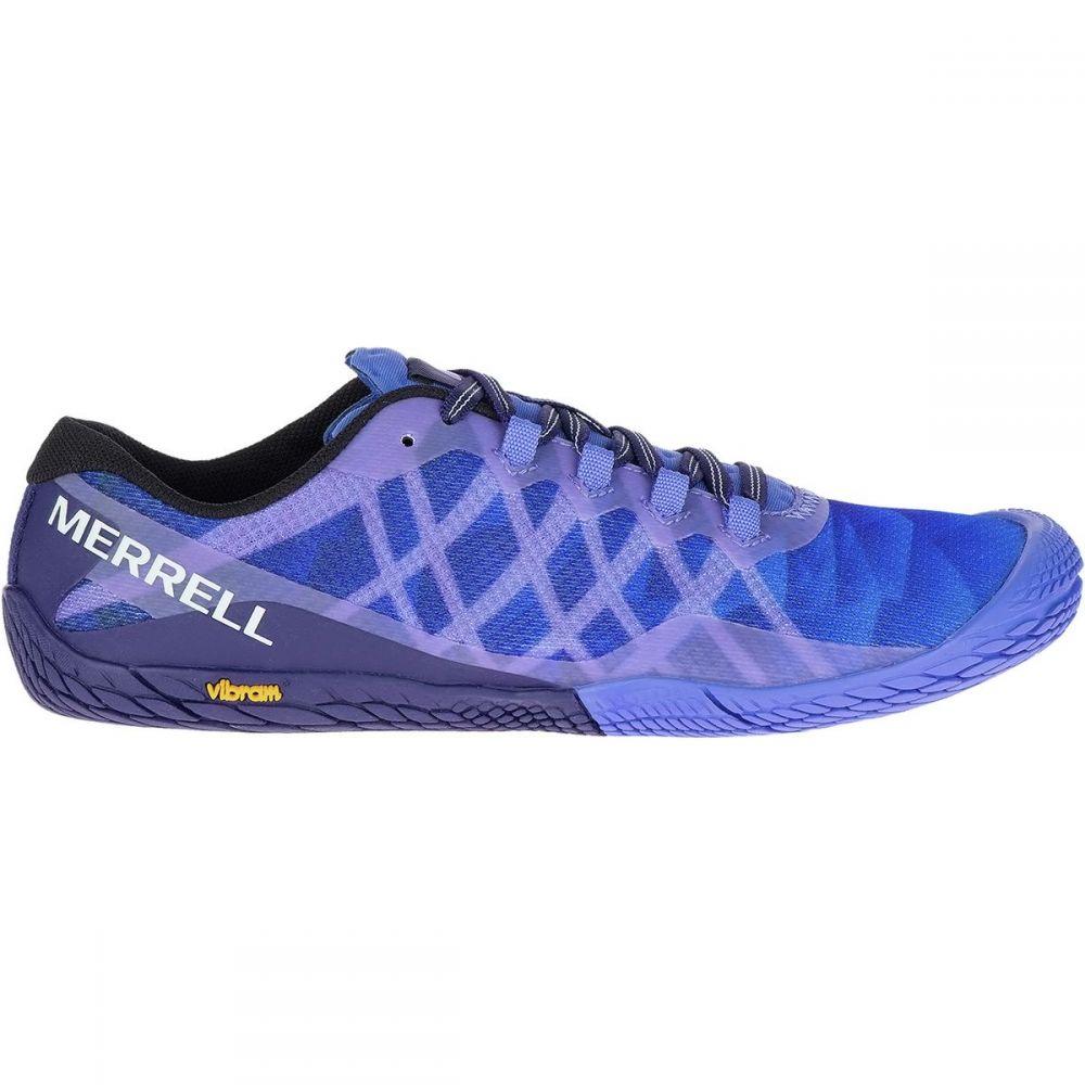 メレル Merrell レディース ランニング・ウォーキング シューズ・靴【Vapor Glove 3 Shoe】Baja Blue