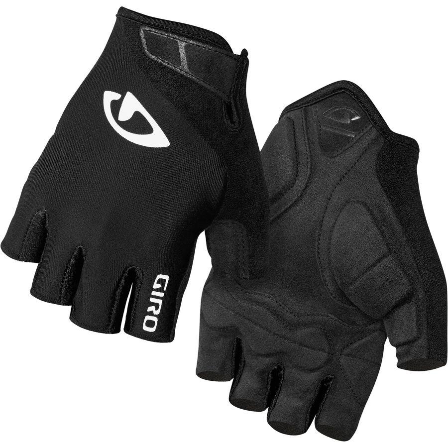 ジロ Giro メンズ サイクリング グローブ【Jag Gloves】Black