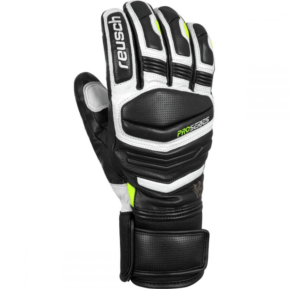 ロイシュ Reusch メンズ 手袋・グローブ【Master Pro Gloves】White/Black