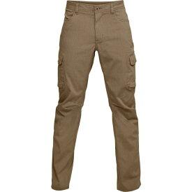 アンダーアーマー Under Armour メンズ ボトムス・パンツ カーゴパンツ【Tac Enduro Stretch Cargo Pants】Coyote Brown