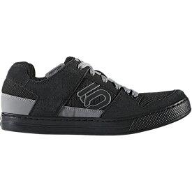 ファイブテン Five Ten メンズ 自転車 シューズ・靴【Freerider Shoes】Black/Grey/Clear Grey